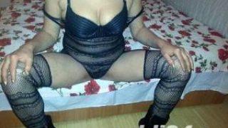 Escorte sex anal: Doamna matura