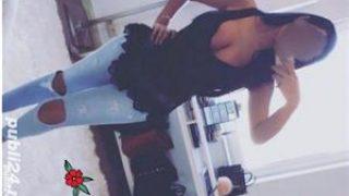 Escorte sex anal: Evelina o bruneta de 25 ani nou in orasi locatie discretie
